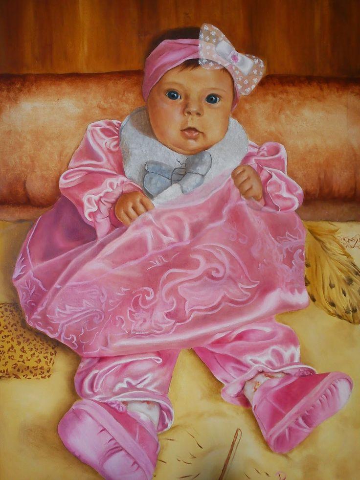 PrisecariuGeaninaArt: ,my painting . . . Andra