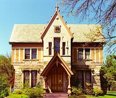 486 Best Houses Churches And Like Buildings Images On