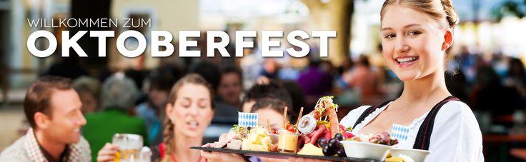 Oktoberfest Package #4B (Friday Sept. 25 - Tuesday Sept. 29, 2015) $995 - Oktoberfest 2015