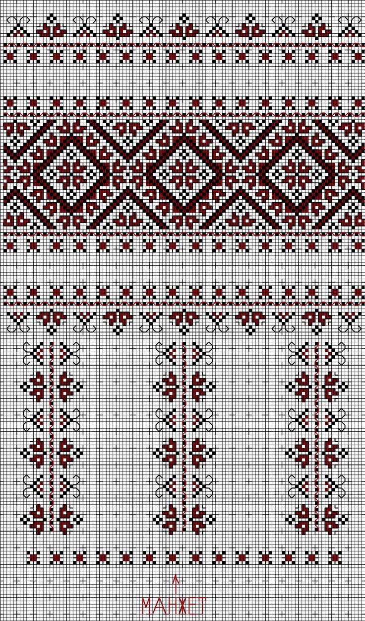 Beautiful pattern with possibility of many applications