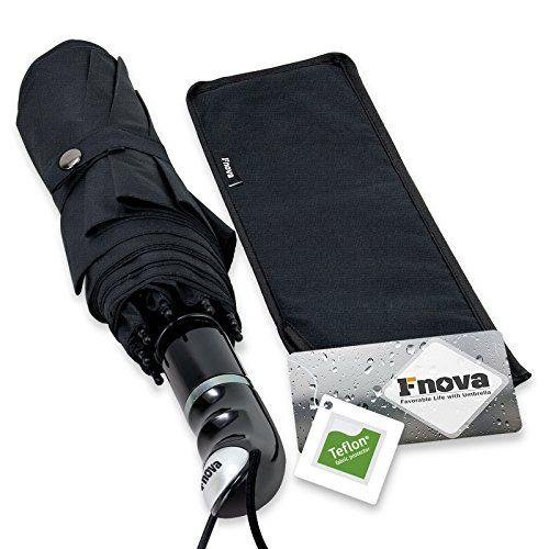 Fnova 45 Inch Travel Umbrella with Dupont Teflon Coated 2... https://www.amazon.com/dp/B01B16D5Z8/ref=cm_sw_r_pi_dp_x_NkEDybKD15S61
