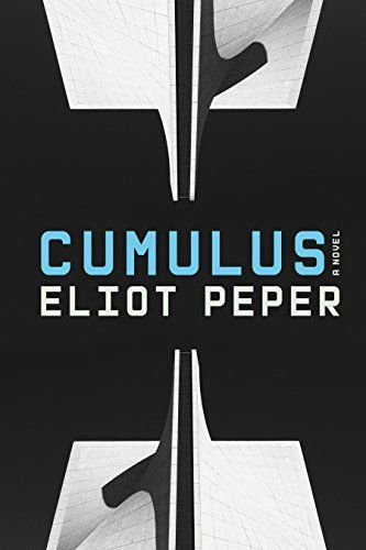 Cumulus (English Edition) di [Peper, Eliot]