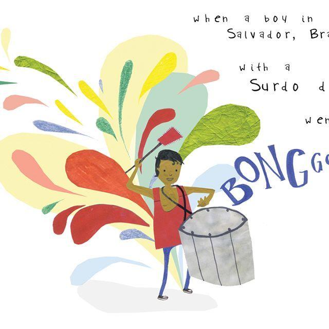 From #ThePhlunksWorldwideSymphony with @theyesandeye. #torielliottillustration #toridraws www.torielliott.co.uk #illustration