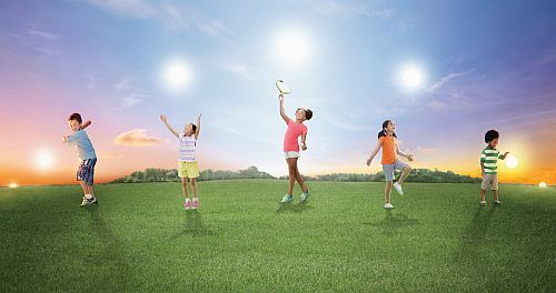 Participaction: Longest Day of Play on June 21