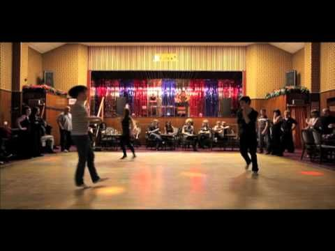 Northern Soul The Film Dance Club - Soul Night