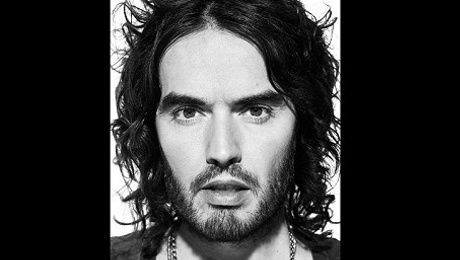 Russell Brand EXPOSED Tickets at Theatre Royal Brighton,