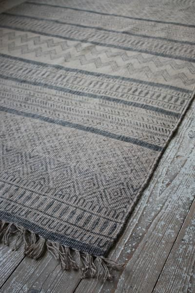 25 Best Ideas About Jute Rug On Pinterest Cow Hide