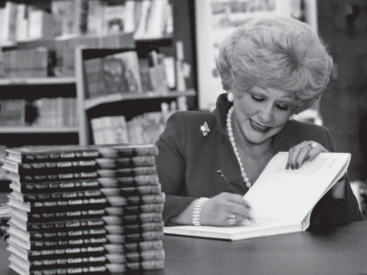 """No matter how busy you are, you must take time to make the other person feel important."" - Mary Kay Ash"