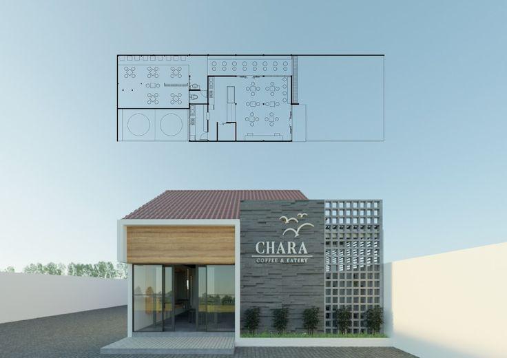 Pin Di Exterior Design By Susanto
