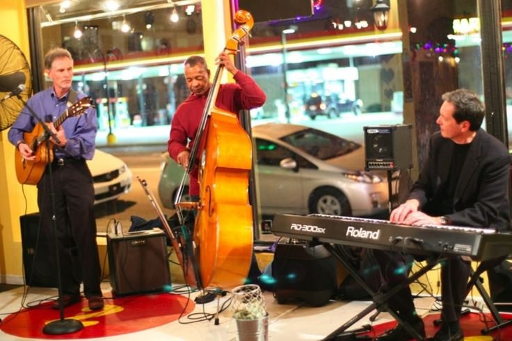 Best Live Music in Savannah's Historic District recommendations by local experts in Savannah