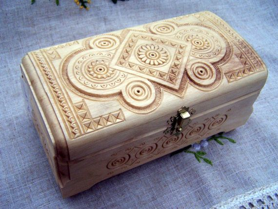 Hey, I found this really awesome Etsy listing at http://www.etsy.com/listing/74289150/jewelry-box-wooden-box-ring-box-carved