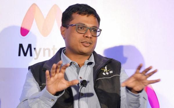 Don't blame India if you can't hire good engineers, Flipkart's Sachin Bansal tells Snapdeal - The Economic Times