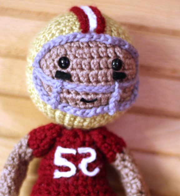 8 best American football monkey images on Pinterest | Juguetes de ...