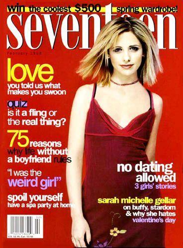 413 Best Favorite Seventeen Magazine Covers 1970 2000