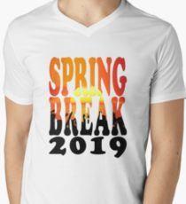 Spring Break 2019 Group T-Shirts