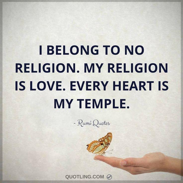 Non Religious Quotes Life Mesmerizing Religious Quotes About Life