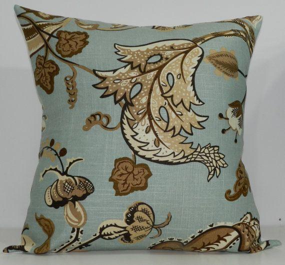 New 18x18 inch Designer Handmade Pillow by milkandcookiesCanada, $26.70