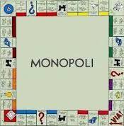 Monopoli è un classico gioco da tavolo, pubblicato in Italia dal 1935