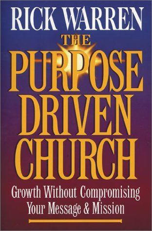25 best 16peflitpat images on pinterest book show books and books read the purpose driven church every church is big in gods eyes pdf epub by fandeluxe Gallery