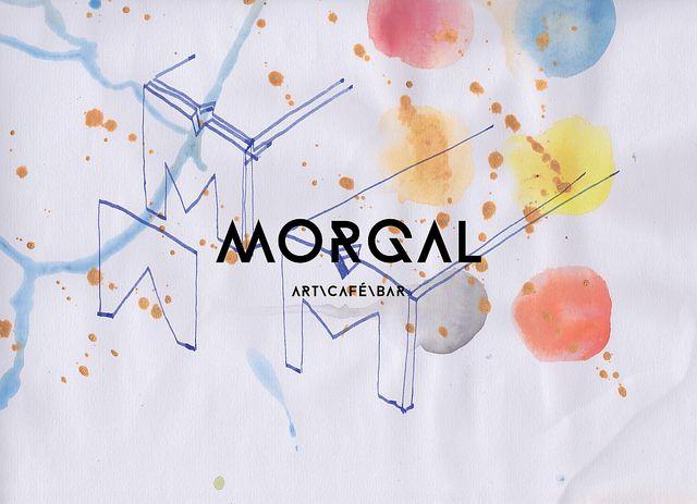 www.morgal.cz / Design: Martin Hrdina / Výtvarná spolupráce: Vendula Chalánková