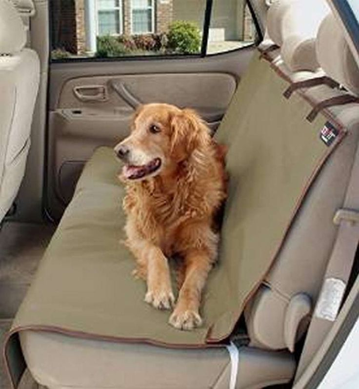 pet waterproof cover beds rear proctetor product travel car seat deluxe large blanket soft hammock dog best