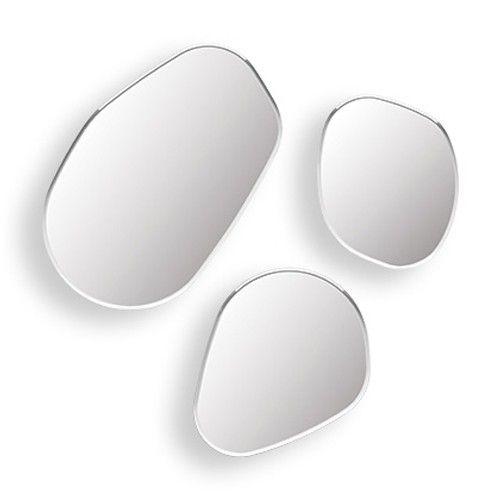 Gocce Di Rugiada Mirror These could be fun in foyer?
