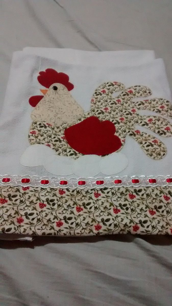 guardanapo, pano de prato patchwork | Atelie Do Patchwork | Elo7