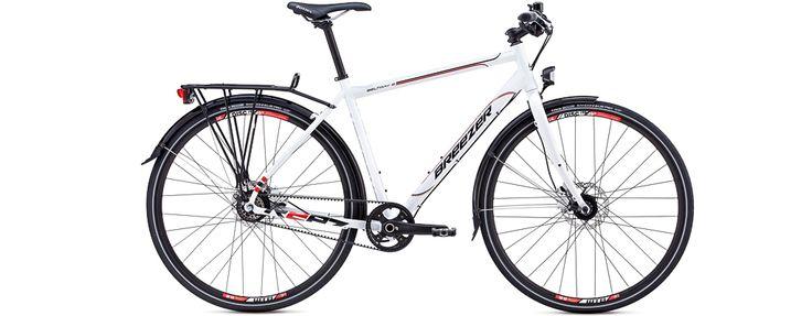 Breezer Beltway 8 Bike 2014   Breezer   Brand   www.PricePoint.com