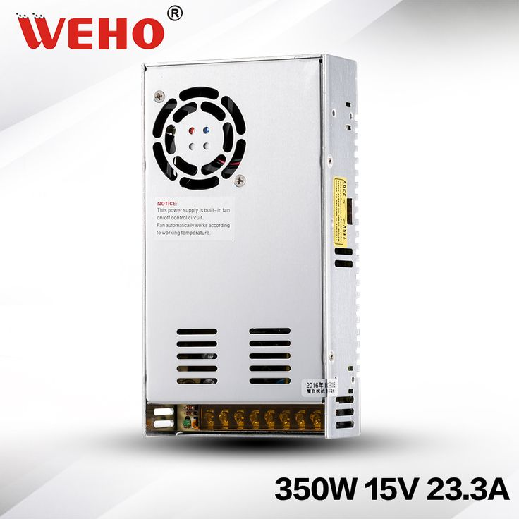 S 350 13 8 13 8v Dc Output 350w Led Switching Power Supply 25 Amp 13 8vdc Power Supply Led Power Supply Switched Mode Power Supply Power Supply