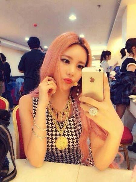 qri twitter update :) so beautyful