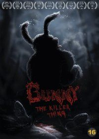 Bunny The Killer Thing 12,95e