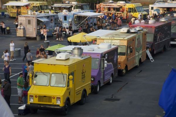 Best Miami Food Trucks!