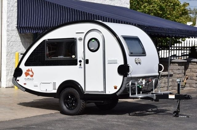 2017 Little Guy TB MX S - T19717 - New Travel Trailer RV for sale in North Tonawanda, New York.