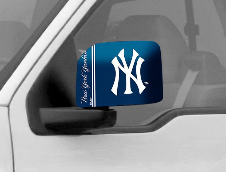 52 Best Giant Yankee Fan Car Images On Pinterest Bean