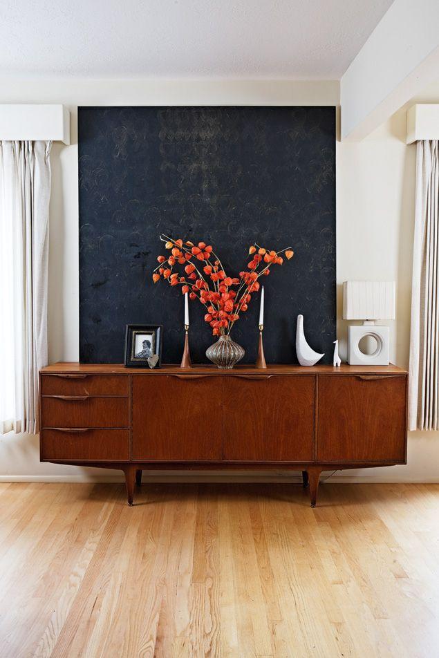 d coration vintage buffet ann es 50 escalier d coration vintage pinterest buffet ann e. Black Bedroom Furniture Sets. Home Design Ideas