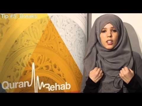 Conquering Surah Al-Baqara; 6 tips to memorise Quran - YouTube