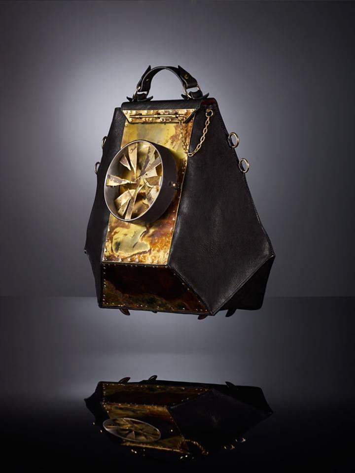The Demon Box