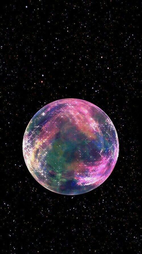 Galaxy Mond moon
