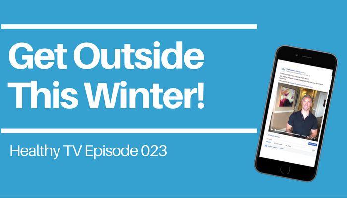 Top 5 Outdoor Activities This Christmas!   Kanata Chiropractor