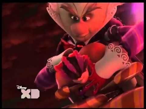 """Ralph, el Demoledor - """"Ralph vs. Turbo"""" - Latino - YouTube"""
