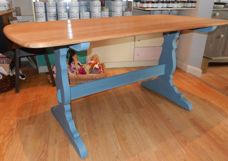Ercol Table painted in Annie Sloan Chalk Paintthe top sanded and varnished Ercol  Table painted in. 19 best Ercol furniture images on Pinterest   Ercol furniture
