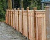 Image result for Wood Fence Gate Design Ideas