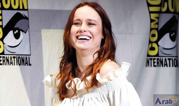 Samuel Jackson joins Brie Larson's directorial debut