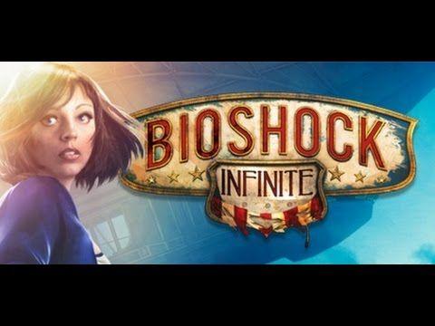 BioShock Infinite (PC). Part 16. FINAL