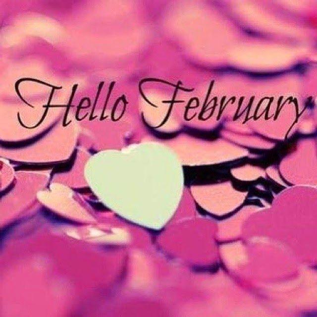 1st February Quotes. QuotesGram | February quotes ...