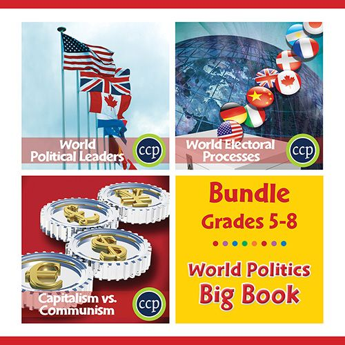 Compare all types of Governments as well as historical and present world electoral systems and reform. Our combined resource starts out with an examination of the most interesting World Political Leaders and their global impact. Find out the differences between the Presidential and Parliamentary system along with discovering the power of Capitalistic and Communistic Governments, as well as the frameworks of State and Democracy.