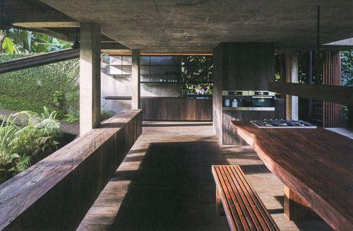 Andra Martin : Villa Andra Martin, Jakarta