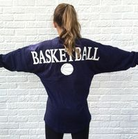 BASKETBALL Football Jersey