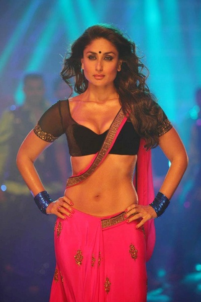 Kareena Kapoor's , Arjun Rampal 'Heroine' is for adults only!