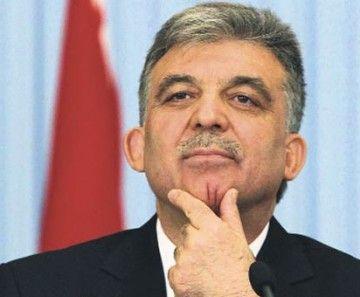 AKP Kurucular listesinden Abdullah Gül dahil 4 ismi sildi | Haberhan Siyasi Güncel Haber Sitesi